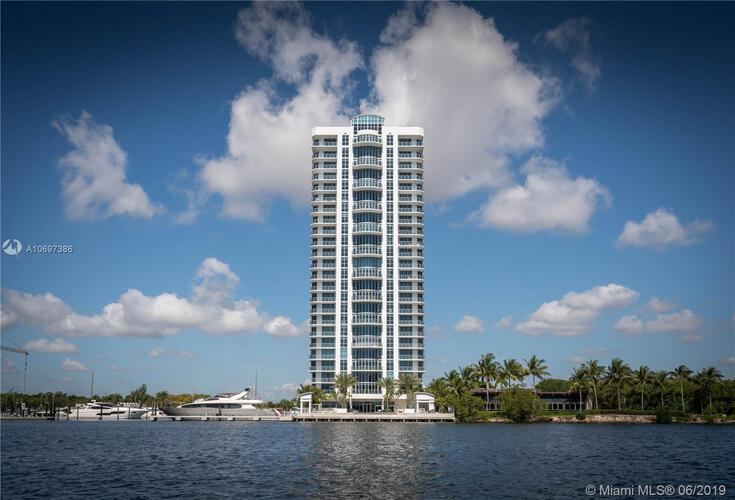 Marina Palms Yacht Club and Residences North Tower image #11