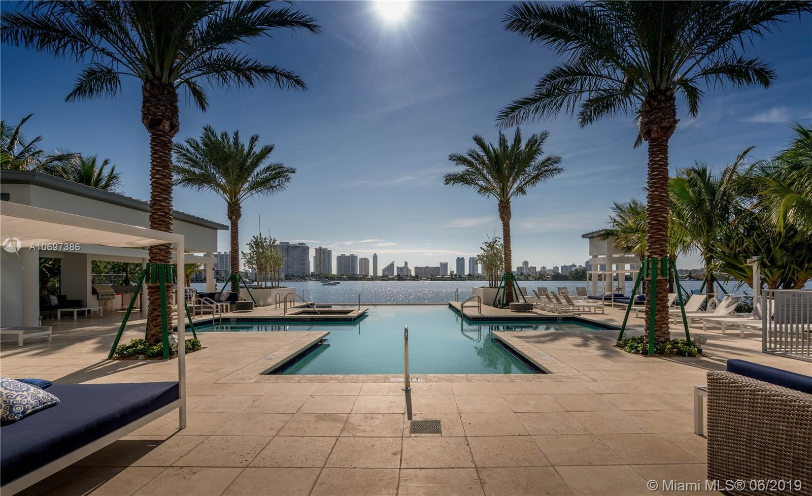 Marina Palms Yacht Club and Residences North Tower image #21