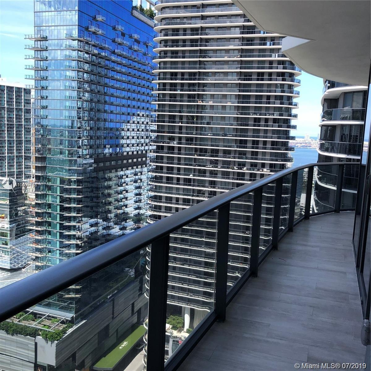 Brickell Heights West Tower image #14