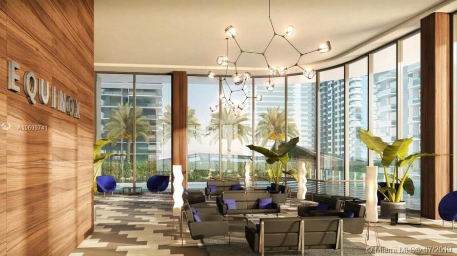 Brickell Heights West Tower image #24
