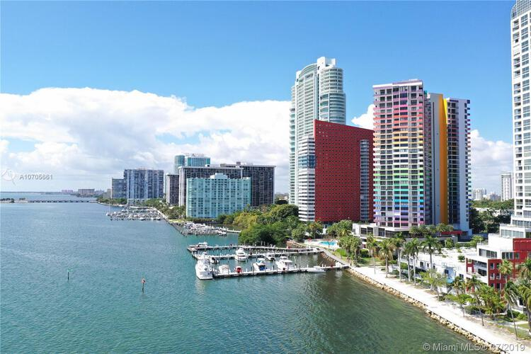 Brickell Harbour image #2