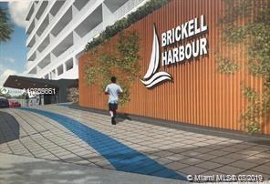 Brickell Harbour image #11