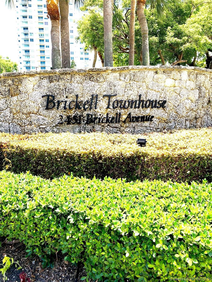 Brickell Townhouse image #2