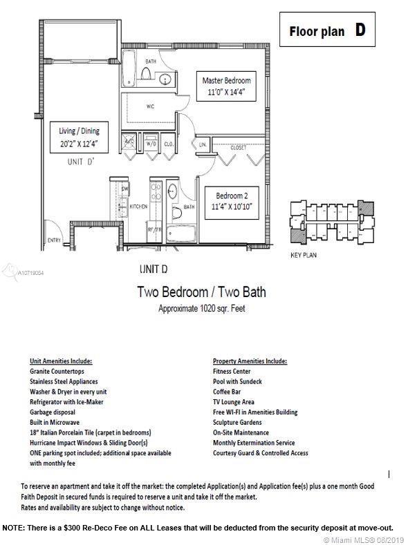 1550 Brickell image #2