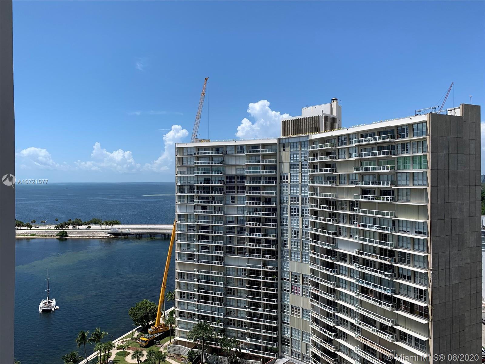 Brickell Bay Club image #25
