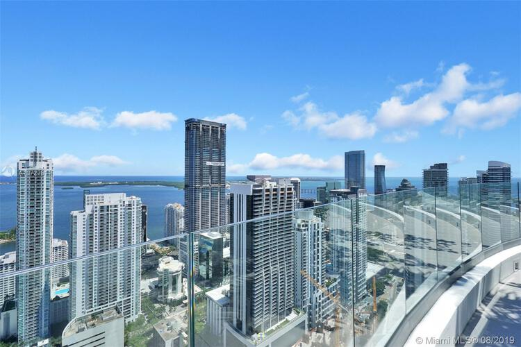 Brickell Heights West Tower image #30