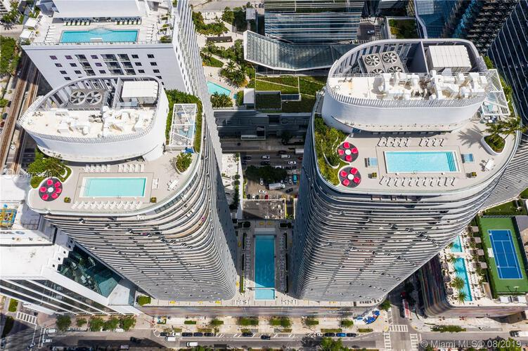 Brickell Heights West Tower image #2