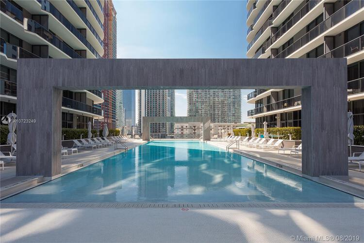 Brickell Heights West Tower image #4