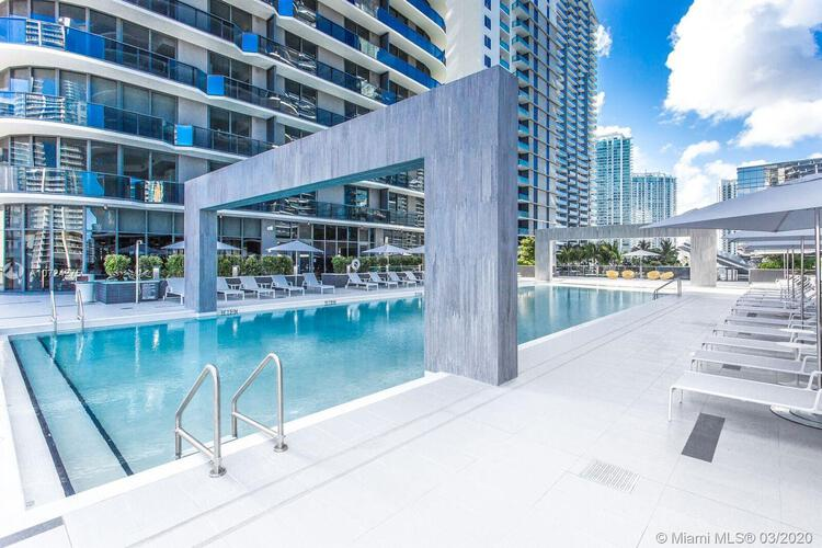 Brickell Heights West Tower image #62