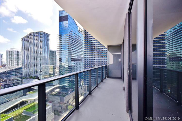 Brickell Heights West Tower image #1