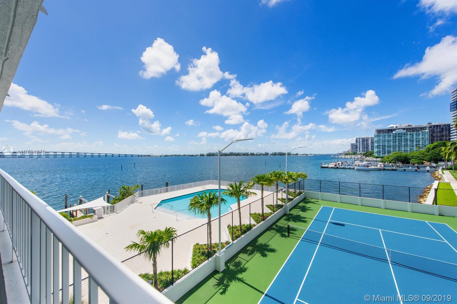 Brickell Harbour image #1