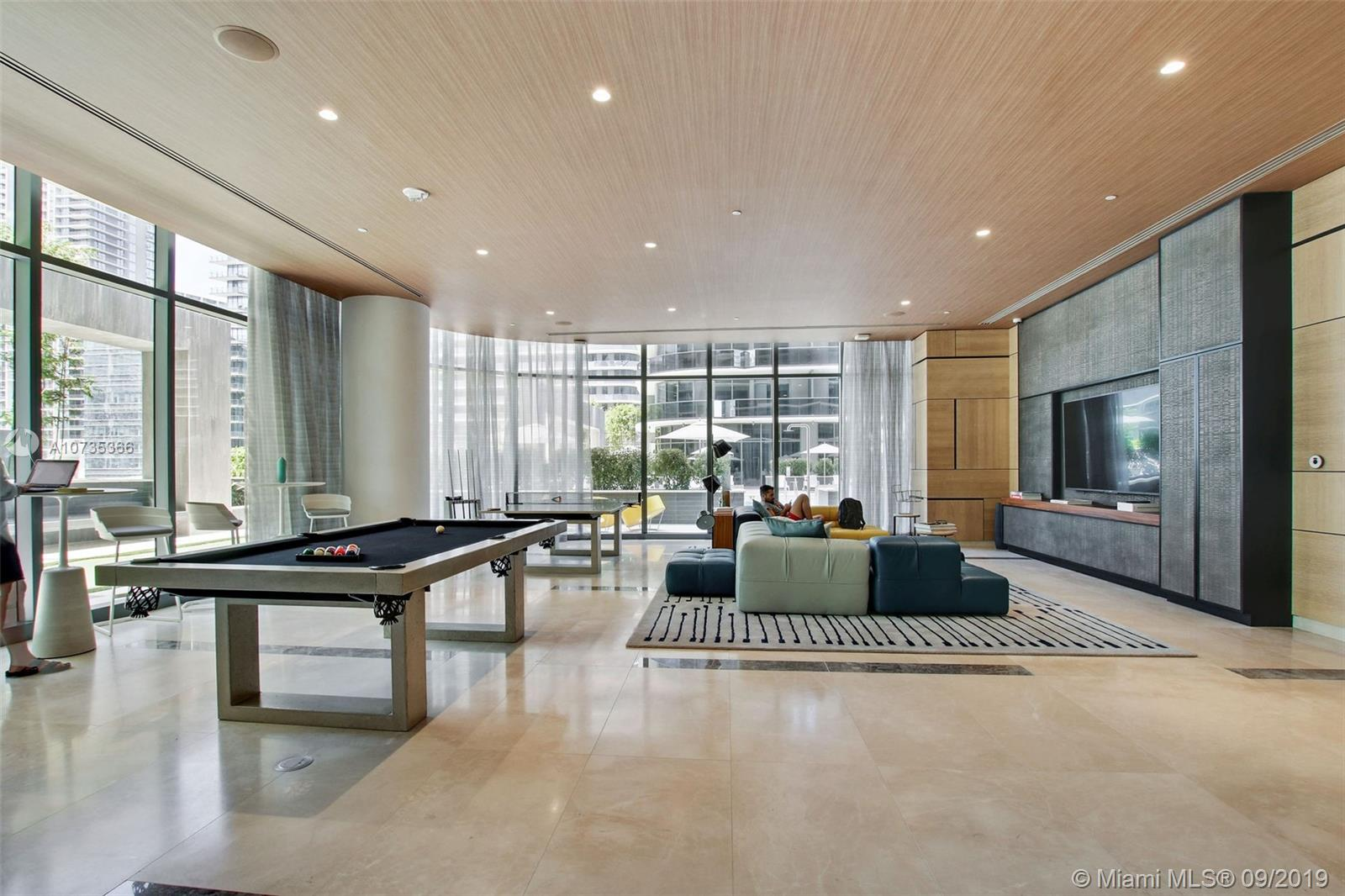 Brickell Heights West Tower image #37