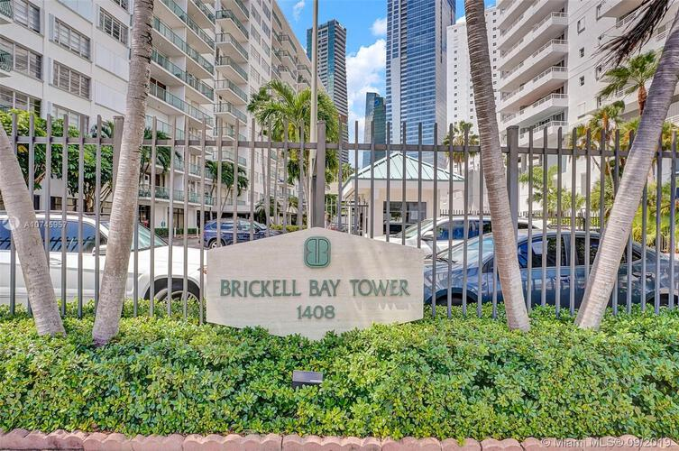 Brickell Bay Tower image #3