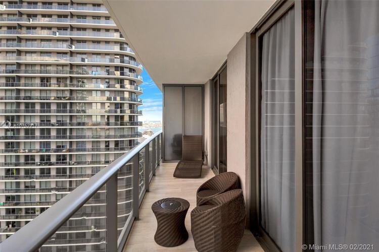 Brickell Heights East Tower image #23