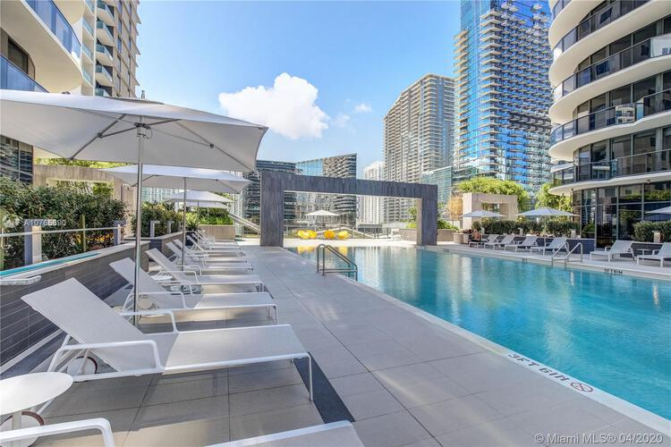 Brickell Heights East Tower image #40