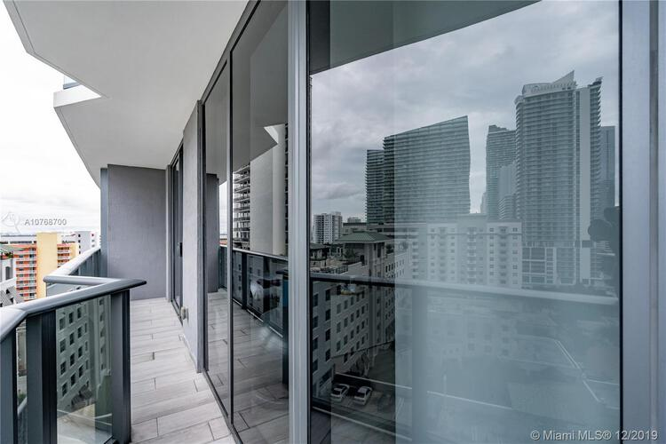 Brickell Heights West Tower image #35