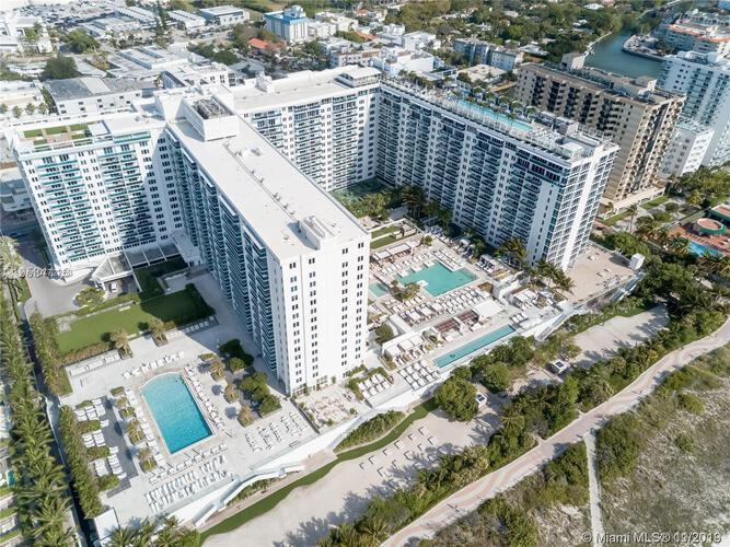 Roney Palace Unit 420 Condo For
