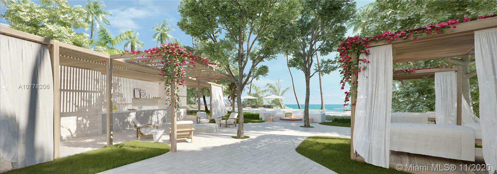 Auberge Beach Residences & Spa image #61