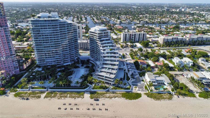 Auberge Beach Residences & Spa image #67