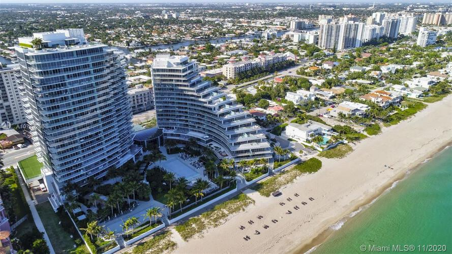 Auberge Beach Residences & Spa image #68