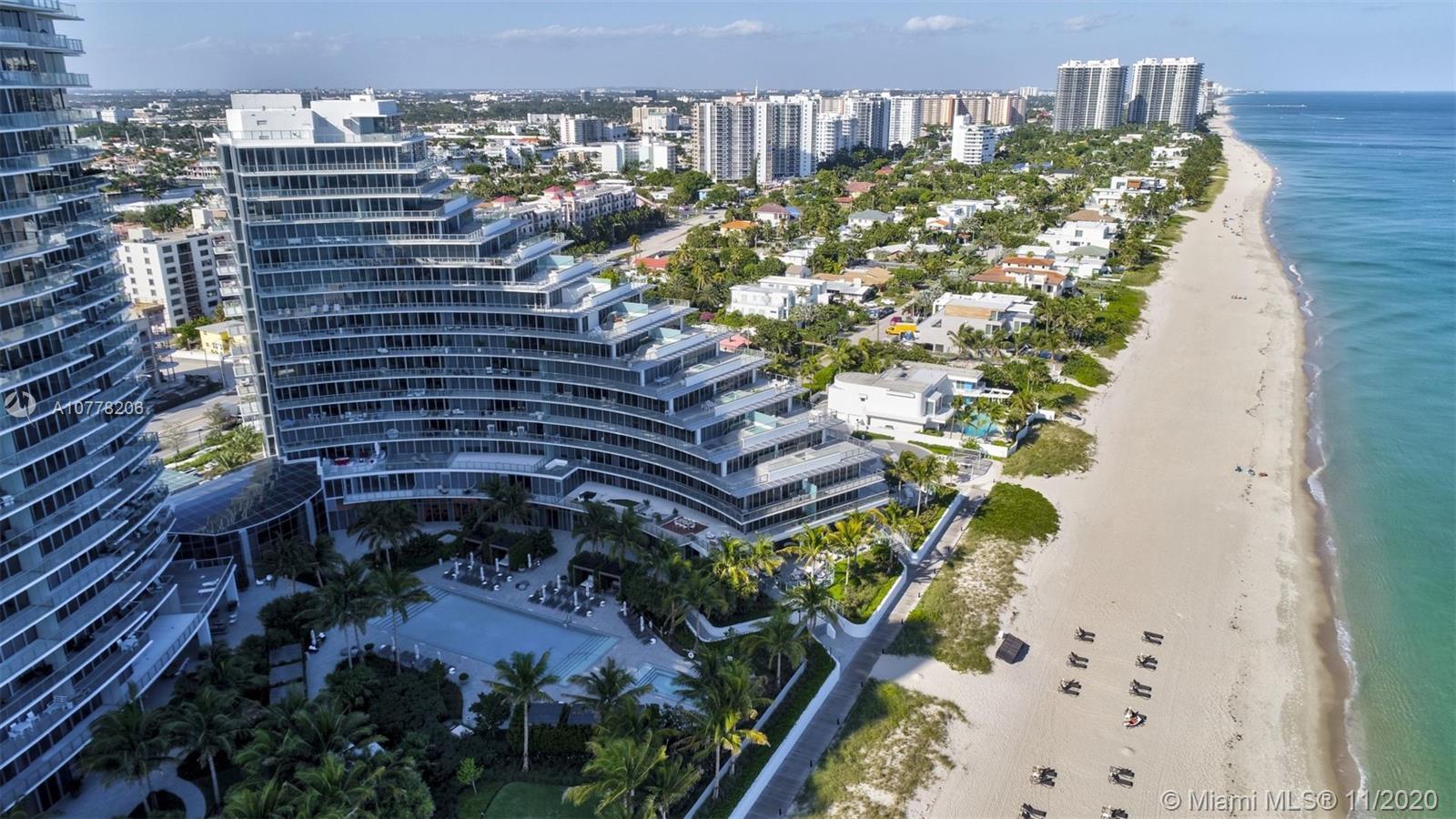 Auberge Beach Residences & Spa image #69