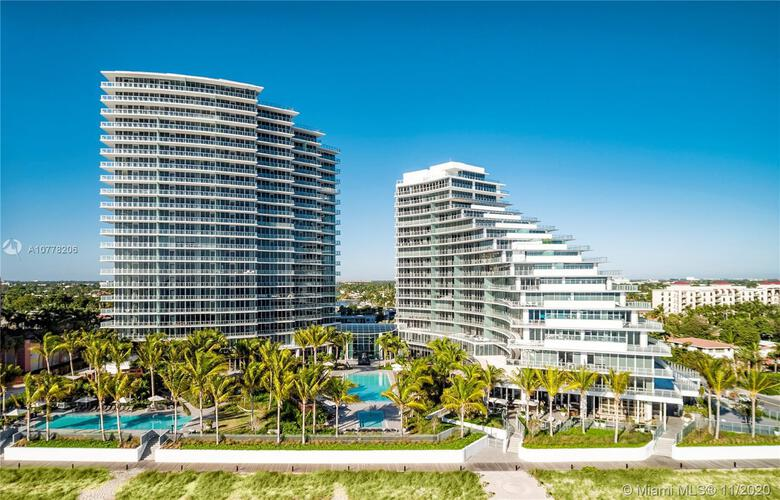 Auberge Beach Residences & Spa image #76