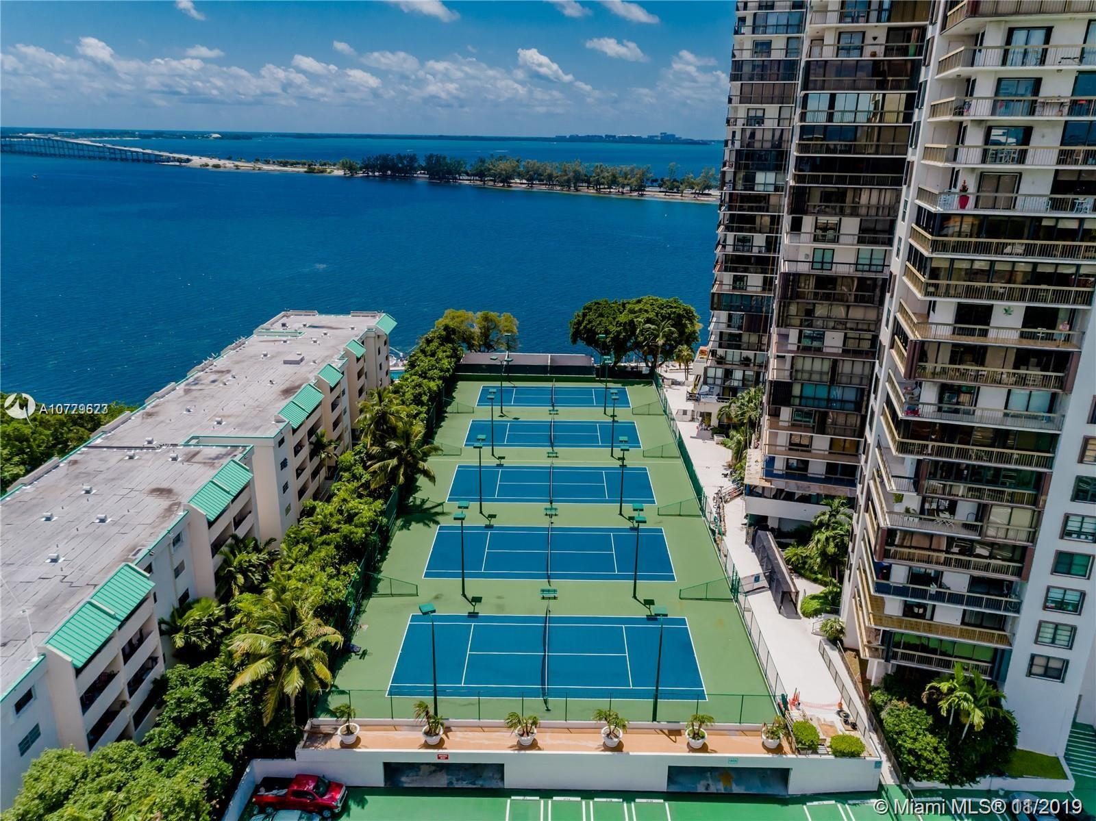 Brickell Bay Club image #34