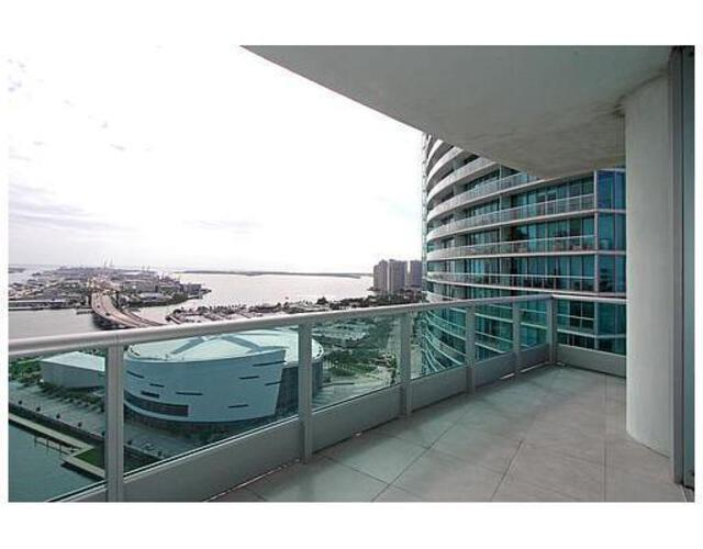 Condo in Miami, Downtown Miami, 900 Biscayne Bay, 3401, A1561581