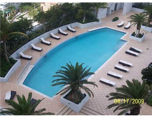 Condo in Miami, Brickell, Avenue 1060 Brickell, 815, A1589064