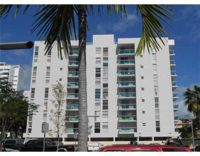 Condo in Miami, south-beach, Mirador East, 405, A1601076