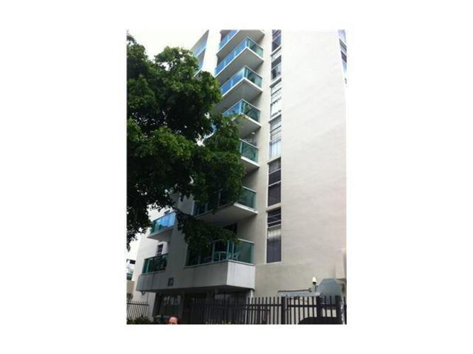 Condo in Miami, south-beach, Mirador East, 606, A1658260