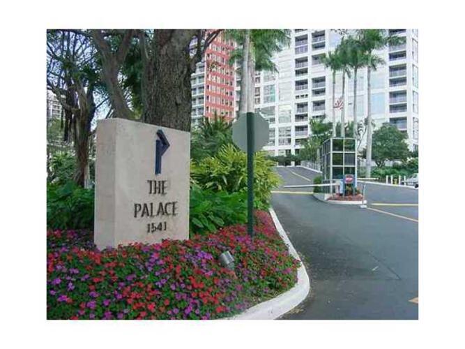 Condo in Miami, brickell, The Palace Condo, C1206, A1692163