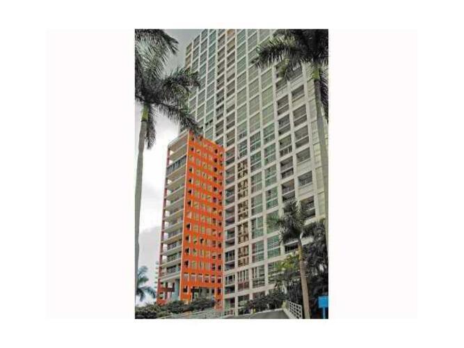 Condo in Miami, brickell, The Palace Condo, C1406, A1693989