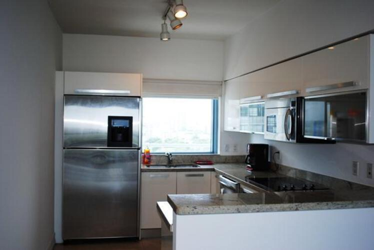 Condo in Miami, Downtown Miami, Blue, 1204, A1700577