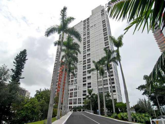 Condo in Miami, brickell, The Palace Condo, B1803, A1730015