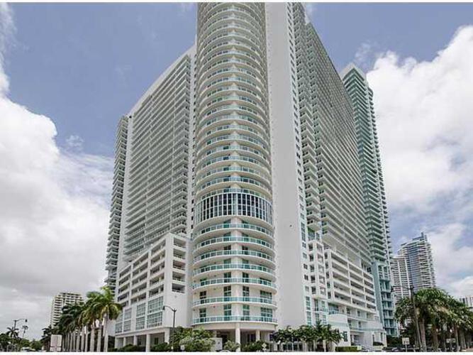 Condo in Miami, downtown-miami, 1800 Club, 1506, A1817730