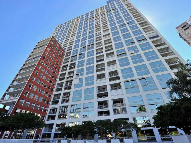 Condo in Miami, brickell, The Palace Condo, B3804, A1857543