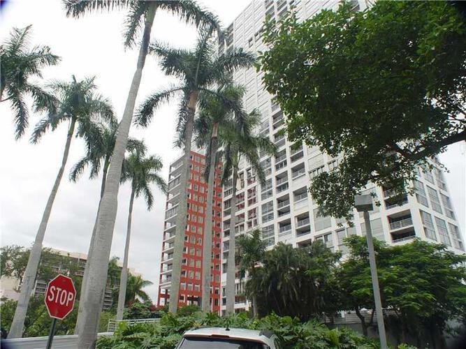 Condo in Miami, brickell, The Palace Condo, C3106, A1865045