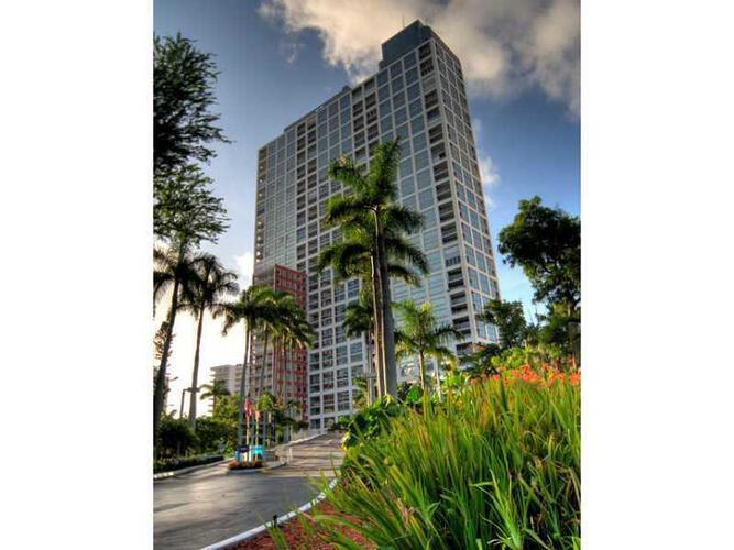 Condo in Miami, brickell, The Palace Condo, B504, A1881690