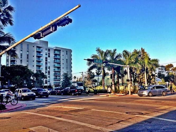 Condo in Miami, south-beach, Mirador East, 501, A1890145
