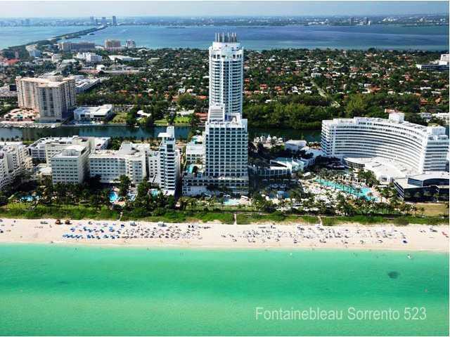Miami Beach Condo Condo in Miami Miami Beach