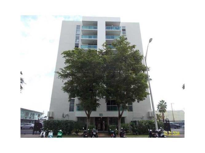 Condo in Miami, south-beach, Mirador East, 407, A1911583