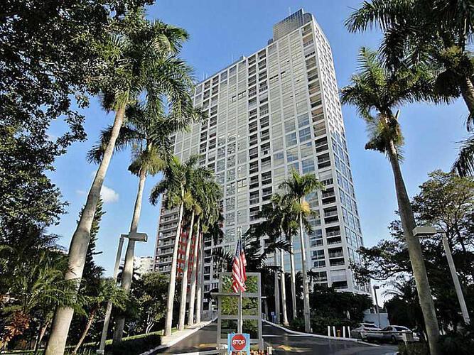 Condo in Miami, brickell, The Palace Condo, C3805, A1956933