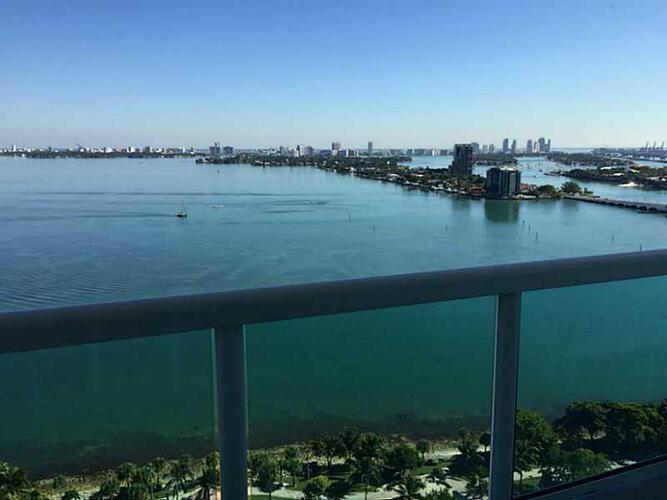 Condo in Miami, downtown-miami, 1800 Club, 2503, A1967424