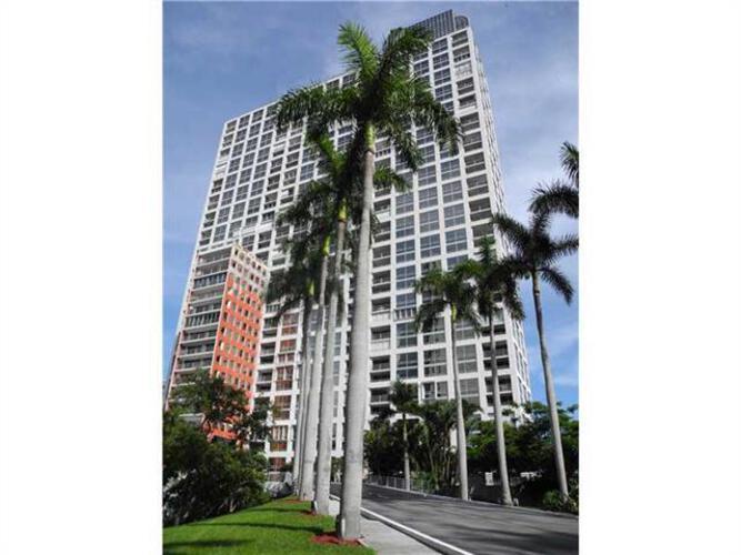 Condo in Miami, brickell, The Palace Condo, A2801, A1984083