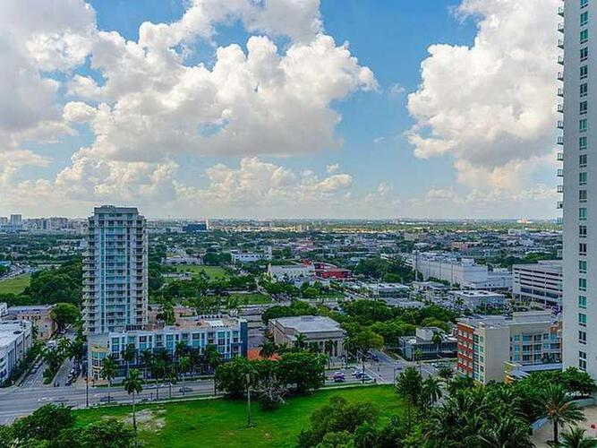 Condo in Miami, downtown-miami, 1800 Club, 2302, A2017213