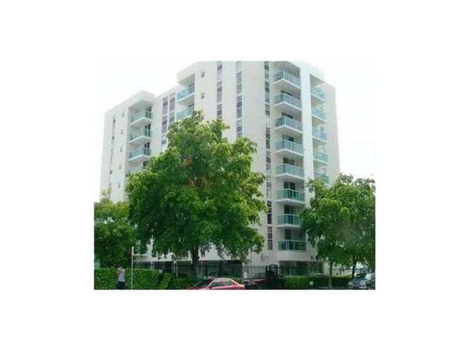 Condo in Miami, south-beach, Mirador East, 708, A2030787