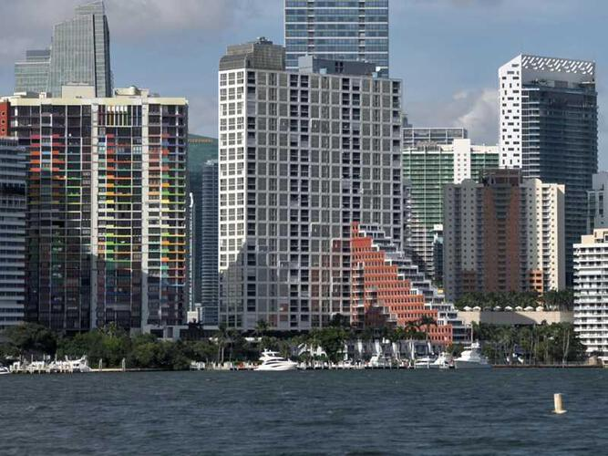 Condo in Miami, brickell, The Palace Condo, A1001, A2047349