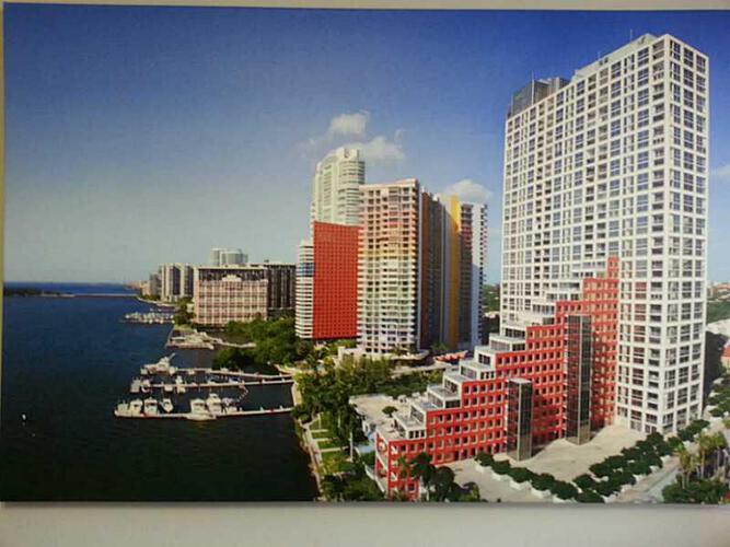 Condo in Miami, brickell, The Palace Condo, A2101, A2095311