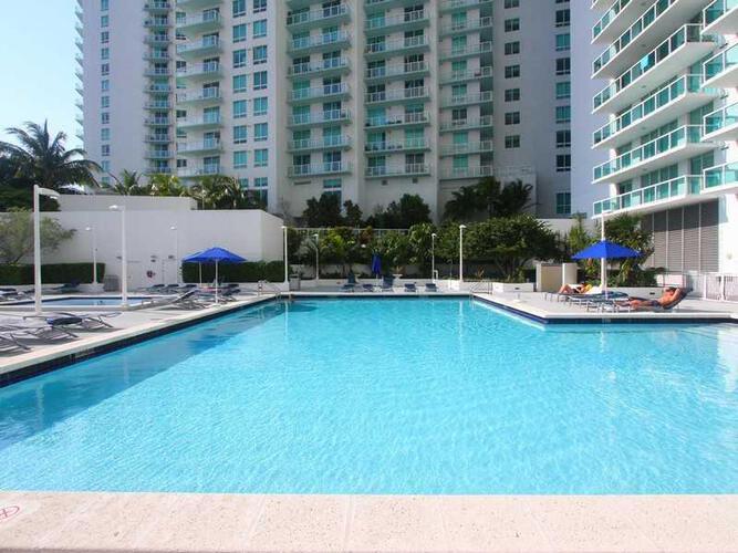 Condo in Miami, downtown-miami, 1800 Club, 3406, A2107288